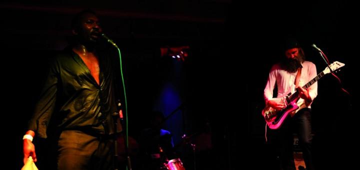 Hodja, Live, Tour, Noisolution
