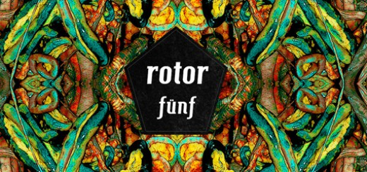 Rotor-Fuenf