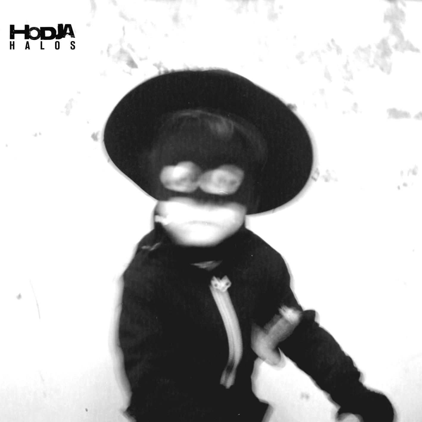 HODJA - Halos, Cover, Noisolution 2016