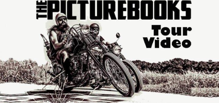 Thepicturebooks_Tour2016