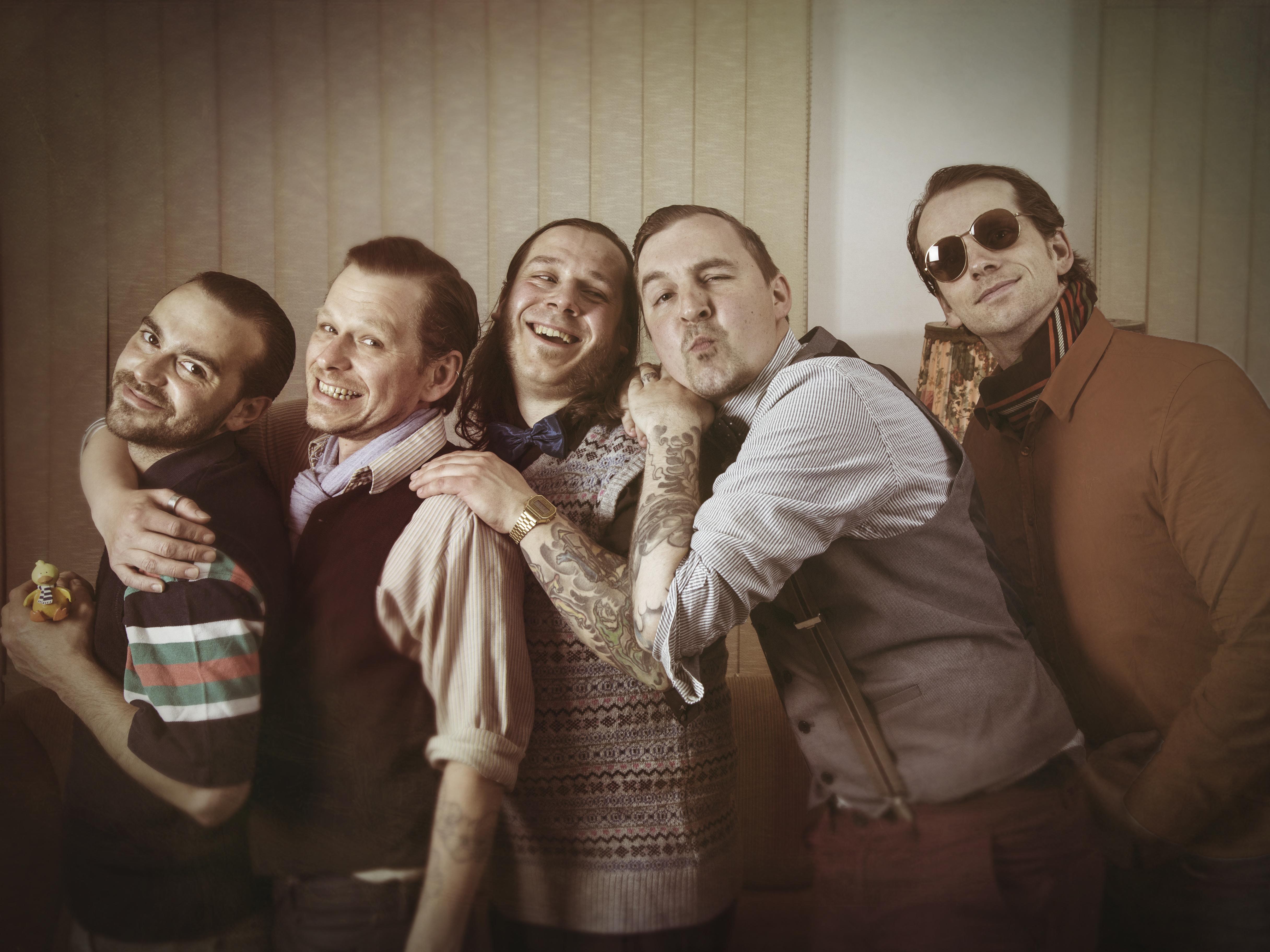 Gruppenfoto 3