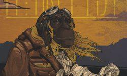 Monkey Fist - Infinite Monkey Artwork