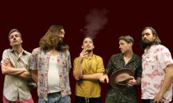 Oddjobmen - Urban Focus Band-Promo
